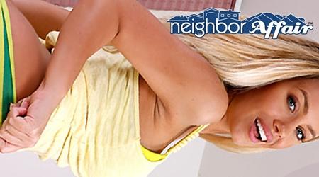 'Visit 'Neighbor Affair''