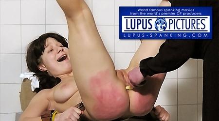 'Visit 'Lupus Spanking''