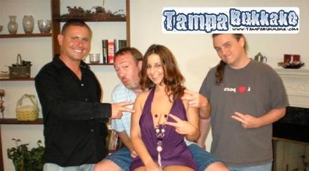 'Visit 'Tampa Bukkake''