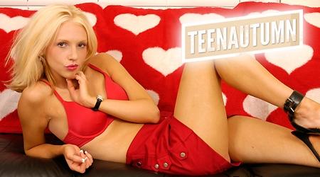 'Visit 'Teen Autumn''