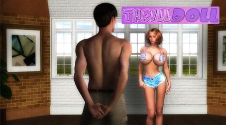 'Visit 'Thrill Doll''