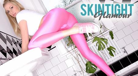 'Visit 'Skin Tight Glamour''