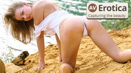 'Visit 'AV Erotica''