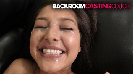 'Visit 'Backroom Casting Couch''