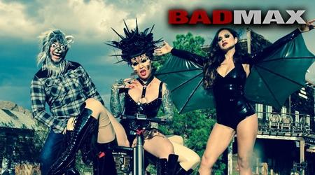 'Visit 'Bad Max''