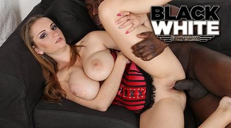 'Visit 'Black White Fuck Fest''