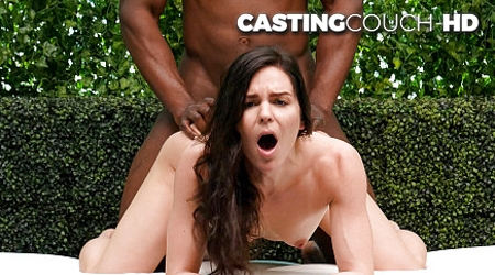 'Visit 'Casting Couch HD''