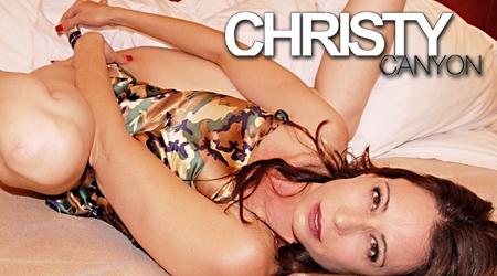 'Visit 'Christy Canyon''