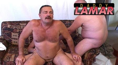 'Visit 'Daddy Lamar''