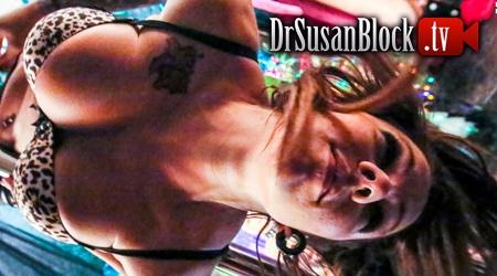 'Visit 'Dr Susan Block''