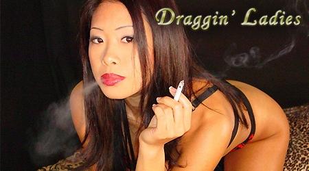 'Visit 'Draggin Ladies''