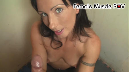 'Visit 'Female Muscle POV''