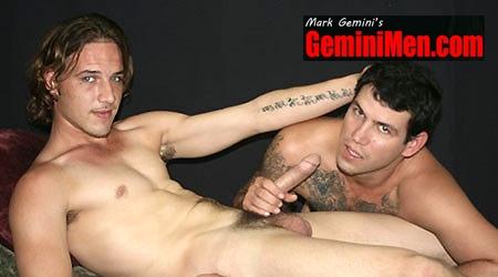 'Visit 'Gemini Men''