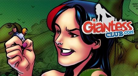 'Visit 'Giantess Club''