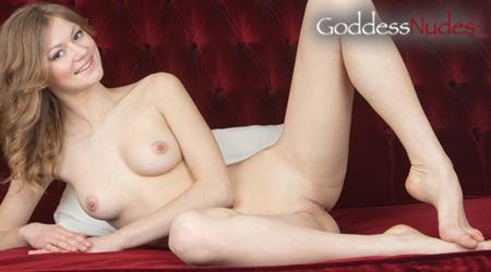 'Visit 'Goddess Nudes''