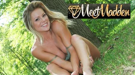 'Visit 'Meet Madden''