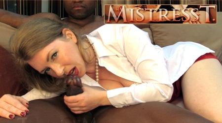 'Visit 'Mistress T''