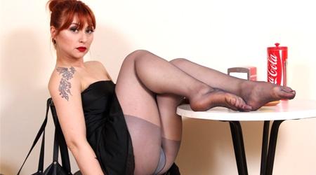 Pics upinside pussy
