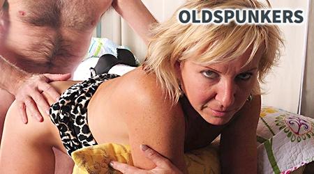'Visit 'Old Spunkers''