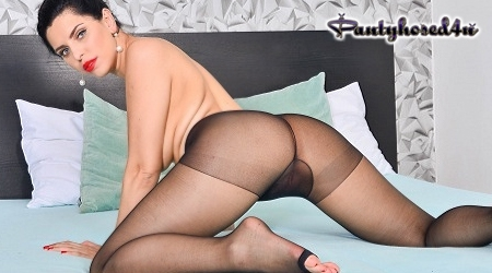 'Visit 'Pantyhosed 4 U''