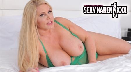 'Visit 'Sexy Karen XXX''
