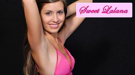 'Visit 'Sweet Lalana''