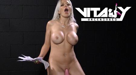 Vitaly Uncensored Nude