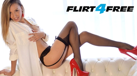 'Visit 'Flirt 4 Free''