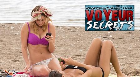'Visit 'Voyeur Secrets''