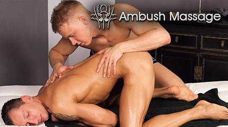 'Visit 'Ambush Massage''
