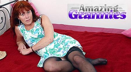 'Visit 'Amazing Grannies''