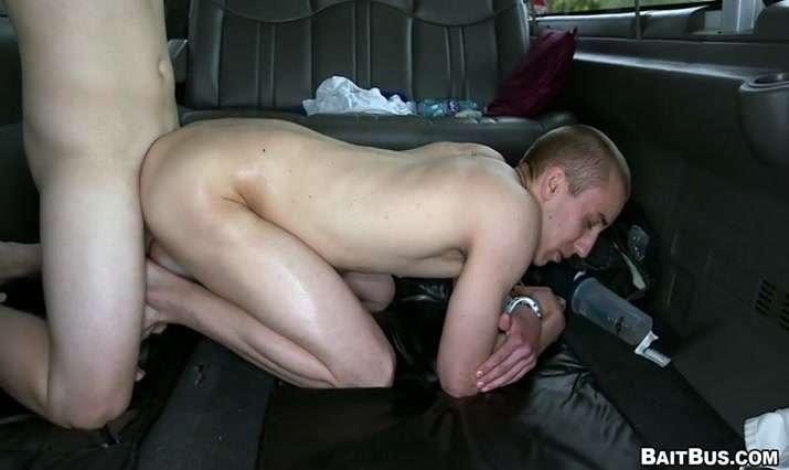Bait Bus Video