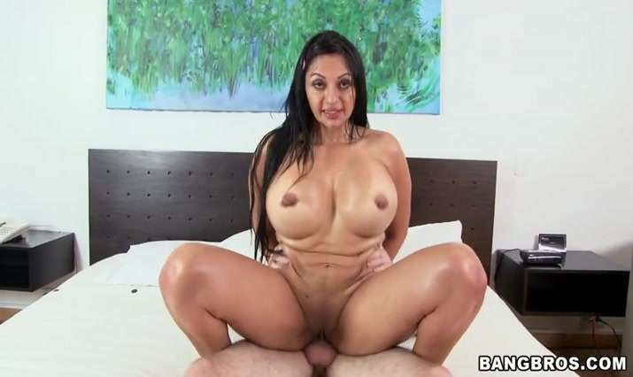 Big Tits Round Asses Video