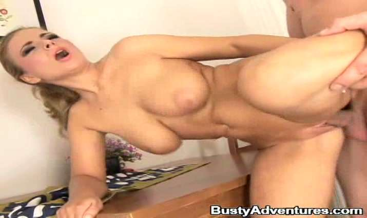 Busty Adventures Video