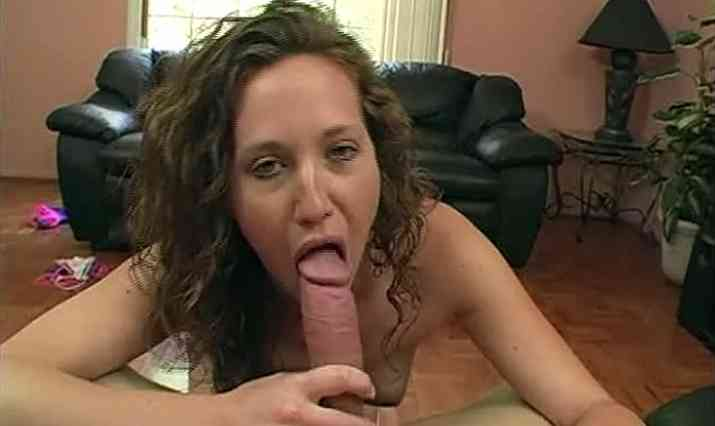Swallow Me POV Video