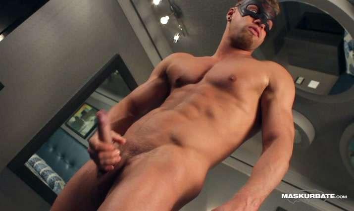 Maskurbate Video