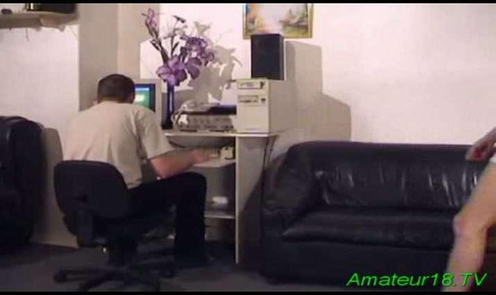 Amateur 18 Video