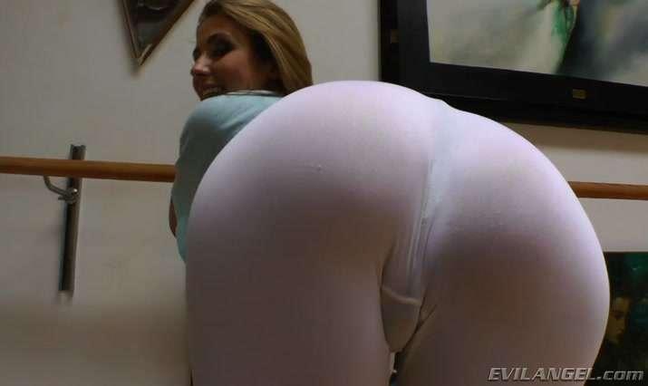 Buttman Video