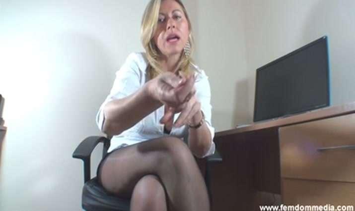Daily Masturbation Instructions Video
