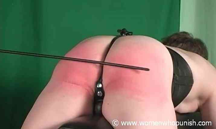 Women Who Punish Video