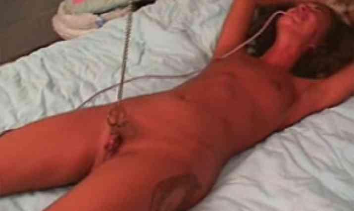 Amateur Bondage Videos Video