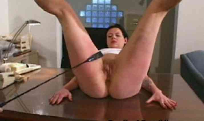 Perfect Spanking Video