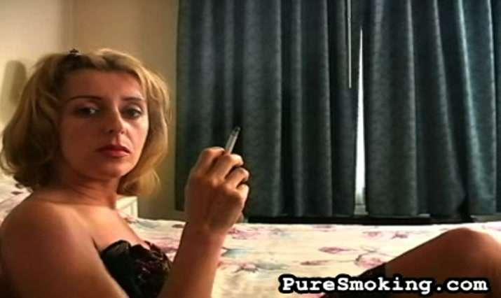 Pure Smoking Video