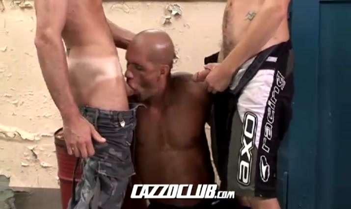 Cazzo Club Video
