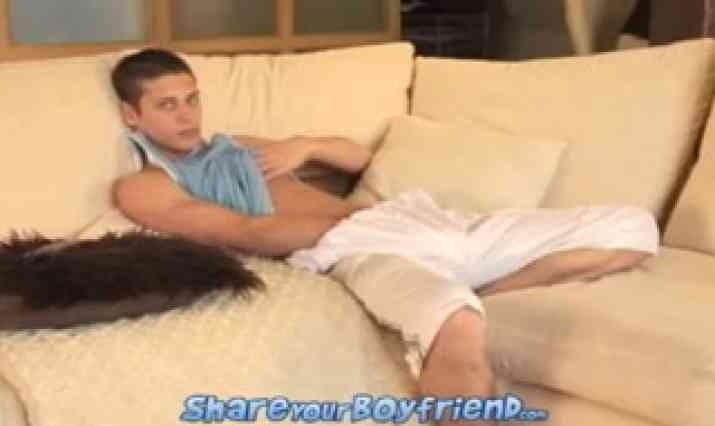 Share Your Boyfriend Video