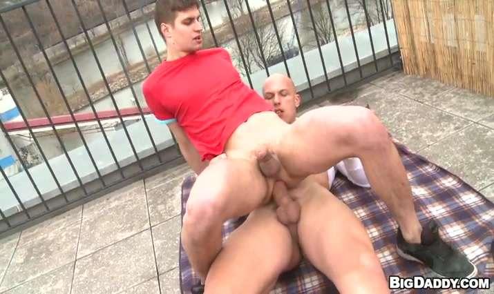 Big Daddy Video