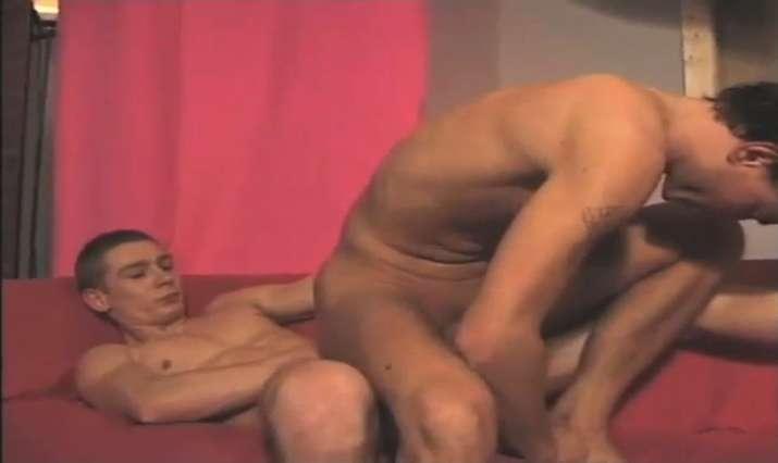 EU Twinks Video