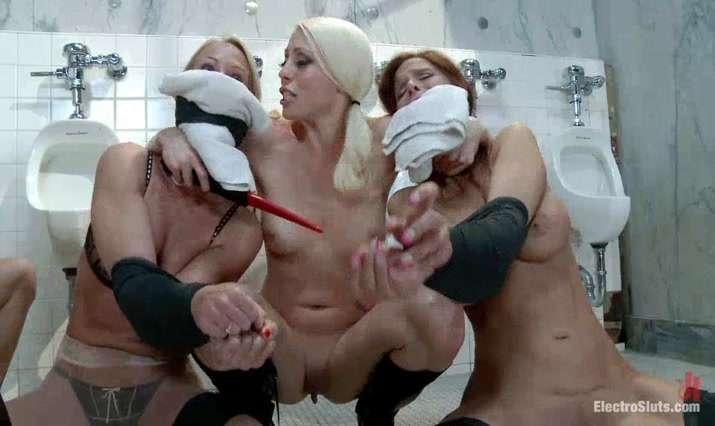 Electro Sluts Video