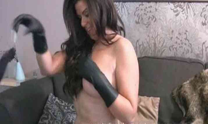 Ladies in Leather Gloves Video