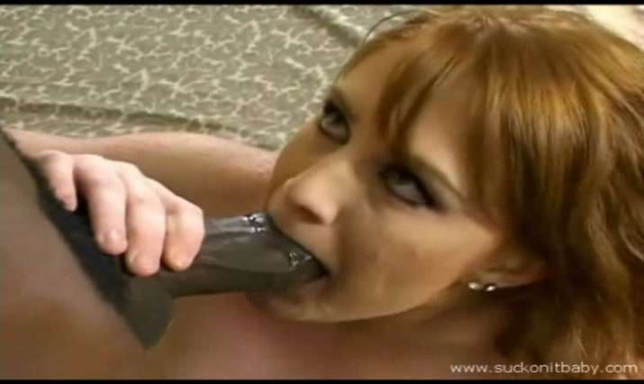 Suck On It Baby Video